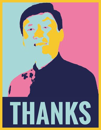 Merci Chade-Meng Tan